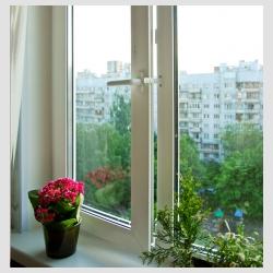 Фото окон от компании Окна ЭЛИТ